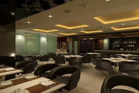 Hotel with On-site Pub in Bhiwadi