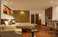 Superior Hotel Rooms in Bhiwadi