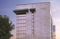 Country Inn & Suites, Gurugram Sector 12 hotel exterior