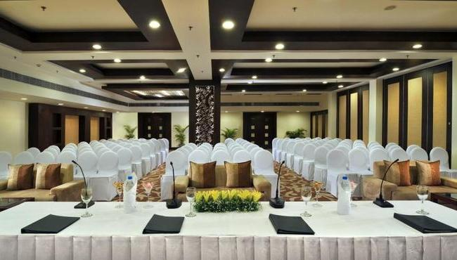 Professional Conference Facilities