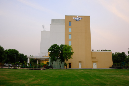 Country Inn & Suites, Gurgaon Sohna Road Hotel