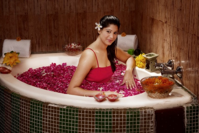 Solitude Wellness Spa