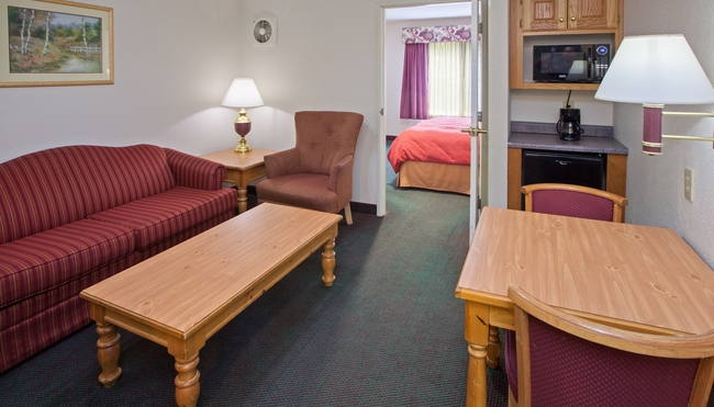 Two-room Suites