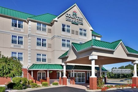 Lodging In Louisville Kentucky Conveniently Located Hotel