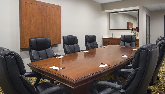 Meeting Space. ? ?. Conference table set-up ... : conference table set up - pezcame.com