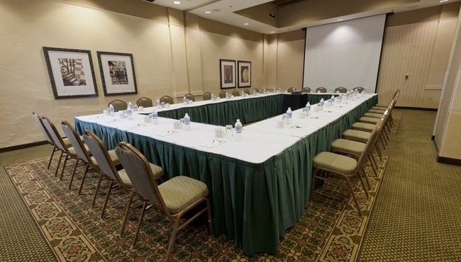 Louisiana Meeting Room