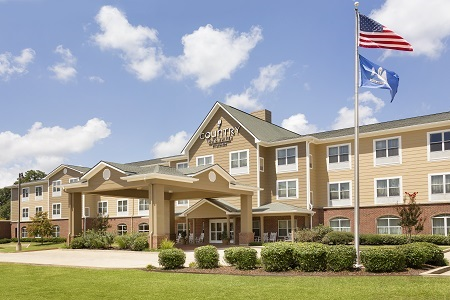 Country Inn & Suites, Pineville, LA