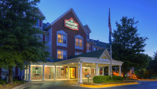 Country Inn & Suites Annapolis, MD