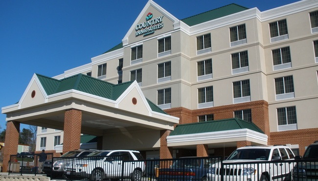 Country Inn & Suites BWI Airport