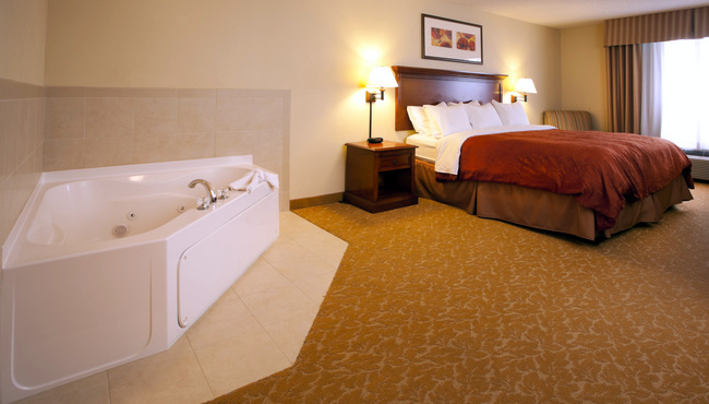 White Marsh Hotel Rooms Amp Suites Country Inn Amp Suites Rooms