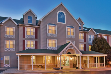 Welcome To The Country Inn Suites Birch Run Frankenmuth Mi
