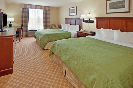 Birch Run Michigan Hotel Deals