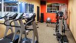 Grand Rapids Lodging with Fitness Center
