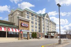 Country Inn & Suites, Bloomington at Mall of America, MN hotel exterior