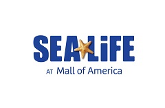 MN Sea Life Aquarium logo