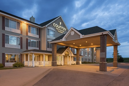 Country Inn & Suites, Mankato Hotel and Conference Center exterior
