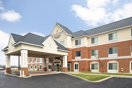 Hotels In St Peters Mo Country Inn Suites