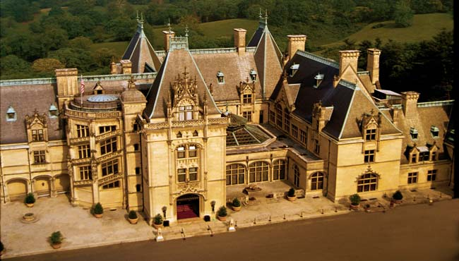 Photo Gallery Biltmore House