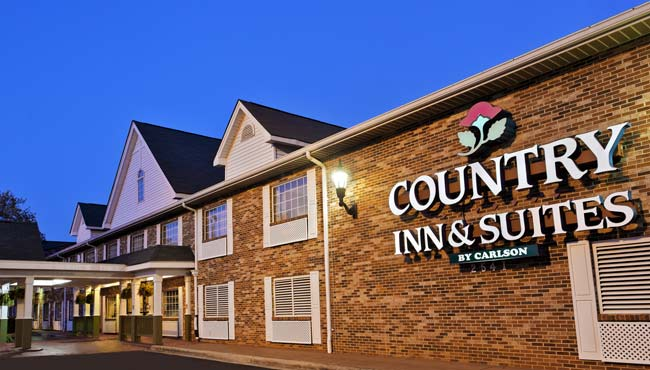 Country Inn & Suites By Carlson, Charlotte I-85 Airport, NC