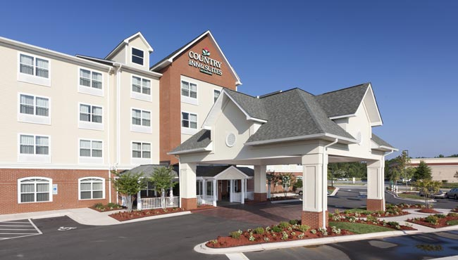 Visit This Concord Hotel
