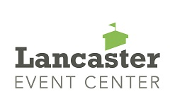 Lancaster Event Center logo