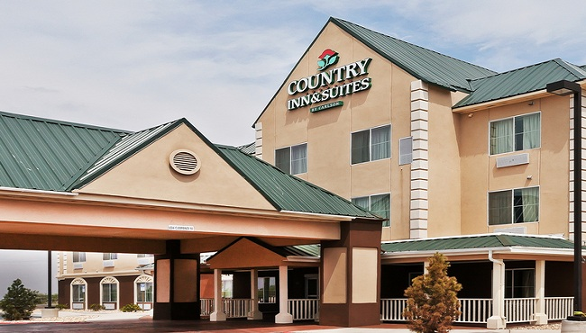 Country Inn & Suites Hobbs