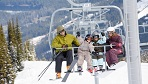 Weekend Learn to Ski at West Mountain