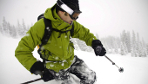Mid-Week Ski Package for Two