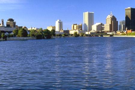 Rochester Cityscapes
