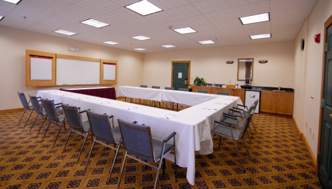 On-site Meeting Space
