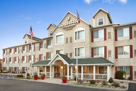 Hotels Near Columbus Ohio International Airport