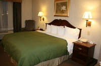 Accessible Hotel Rooms in Mansfield, Ohio