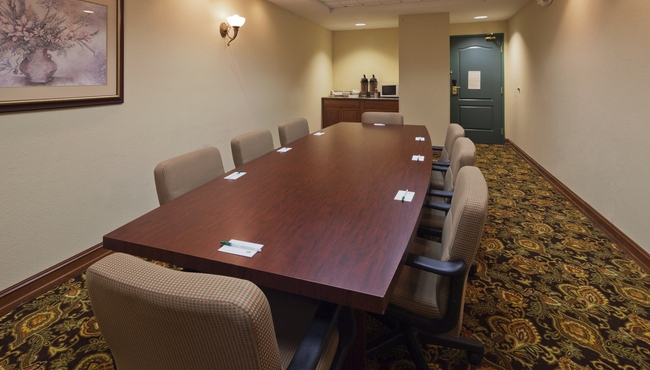 Meeting Room at Mansfield Hotel