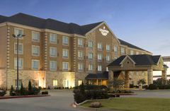 Country Inn & Suites at Quail Springs, OKC hotel exterior