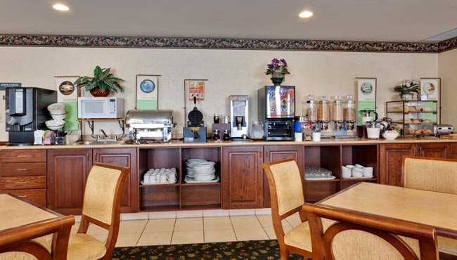Hotel In London Ontario With Free Breakfast
