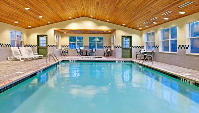 Hotel Near Hersheypark With Pool Country Inn Suites Services