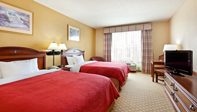 Hotel Rooms And Suites Hershey Pa Country Inn Suites Rooms