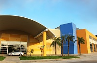 Albrook Mall in Panama