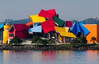 Gehry's Biomuseo