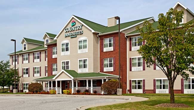 Country Inn & Suites York, PA