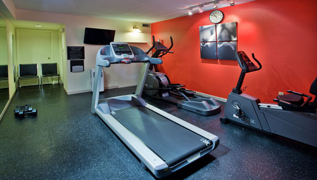 Country Inn & Suites Saskatoon Fitness Centre