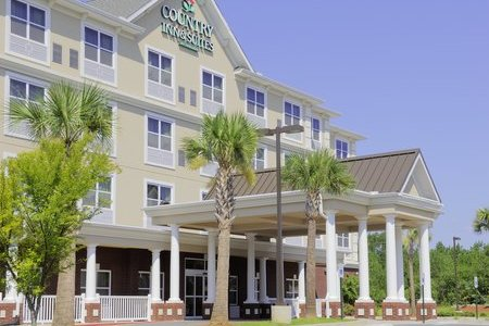 Country Inn & Suites Harbison Boulevard