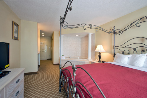 Hotels With Jacuzzi In Room In Myrtle Beach South Carolina