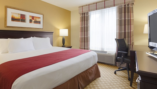 Sumter Hotel Rooms Country Inn Suites Rooms