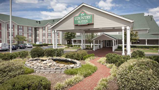 Country Inn & Suites Chattanooga