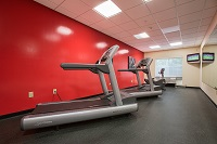 Fitness center in Goodlettsville, TN with treadmills and more