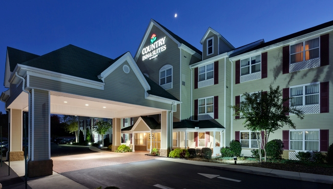 Country Inn & Suites, Chattanooga North at Hwy 153