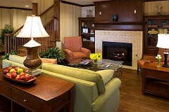 Country Inn & Suites by Radisson, Knoxville at Cedar Bluff, TN lobby