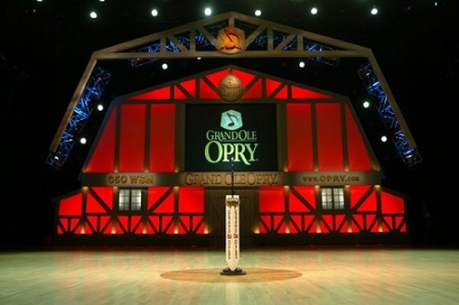Located Less Than Five Miles from the World-famous Grand Ole Opry!