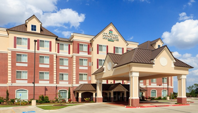 College Station Hotel